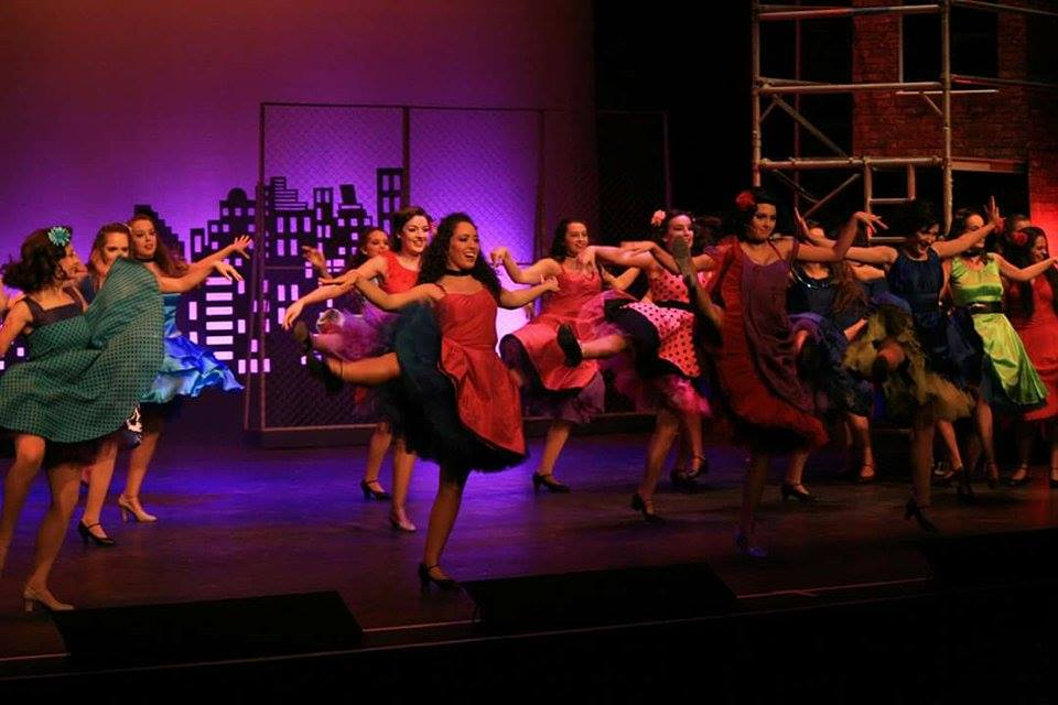MSPA Musical Theatre photo